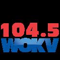 News 104.5 WOKV icon