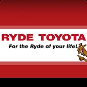Ryde Toyota