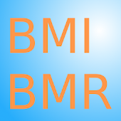 BMI_BMR Calculator