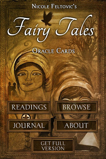 Fairy Tales Oracle Cards