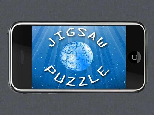 Jigsaw Puzzle Fun