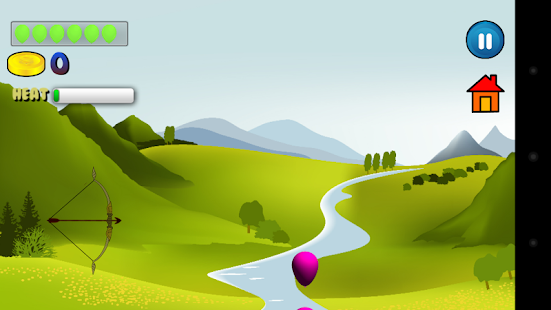 Balloon Archery Shooter- screenshot thumbnail