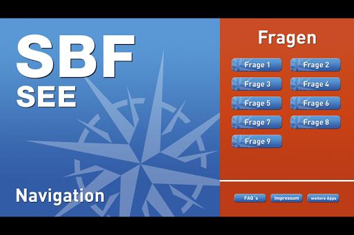 SBF SEE Navigation Aufgabe 13