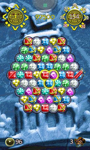 無料休闲Appのジュエル パズル 記事Game