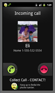 Collect Call- screenshot thumbnail
