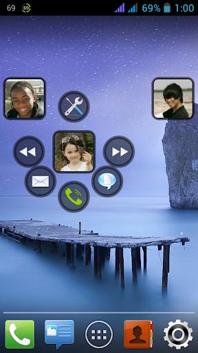 Easy Contact Widget Pro