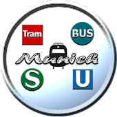 Munich Public Transport
