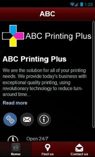 ABC Printing Plus