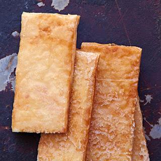 Phyllo Crisps