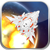 Galaxy Clash 2 : Space Wars