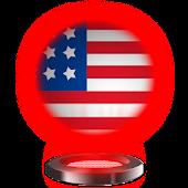 American GO Keyboard
