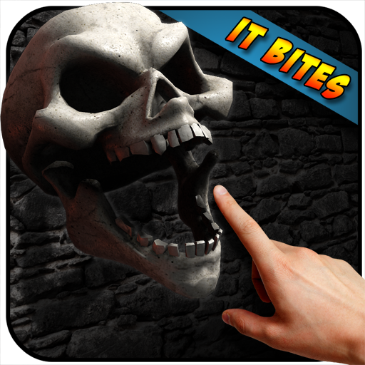 Skull Live Wallpaper 3D Icon
