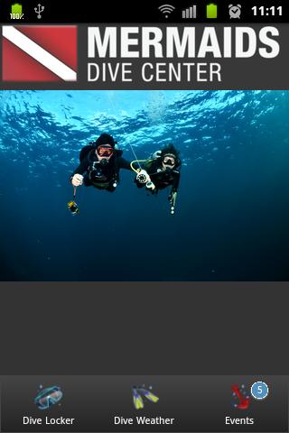 Mermaids Dive Center