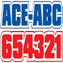 ACE-ABC Taxis icon