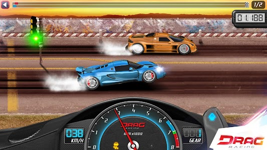 Drag Racing: Club Wars (Beta) v2.8.49