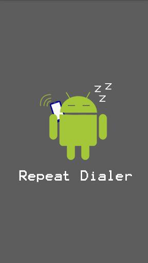 Repeat Dialer