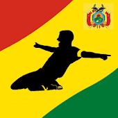LFPB, Liga de Fútbol Boliviano
