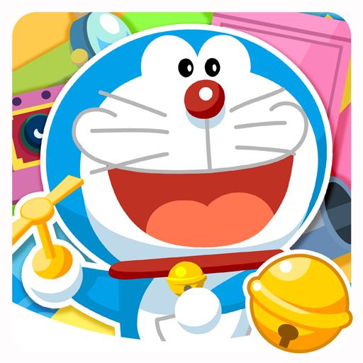 Doraemon Gadget Rush file APK Free for PC, smart TV Download
