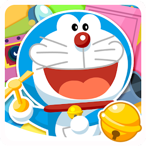 Doraemon Gadget Rush icon do jogo