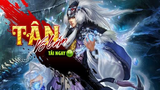 Tan Vo Lam