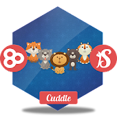 Cuddle GO Launcher
