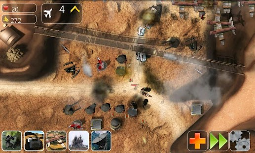 Lushington Springs- screenshot thumbnail