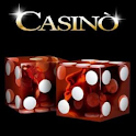 Casino Live wallpaper logo