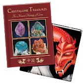 Crystalline Treasures