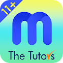 11+ Maths Two by The Tutors icon