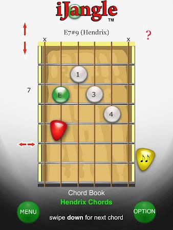 Guitar Chords Tuner + (FREE) 2.2.6 Apk, Free Music & Audio ...