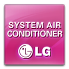 LG System Air Conditioner icon