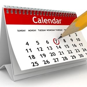 商業App Calendar LOGO-3C達人阿輝的APP