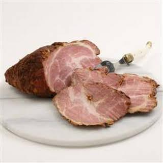 Tasso Ham.