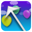 Arrows v.s Balloons icon