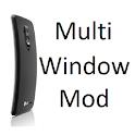 Multi Window Mod icon