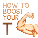 How to Boost Your Testosterone icon
