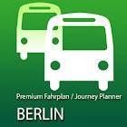 A+ Berlin Trip Planner icon