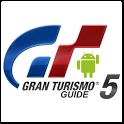 Gran Turismo 5 Guide icon