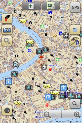 City Guide Venice