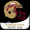 Florida State Helmet Skin icon