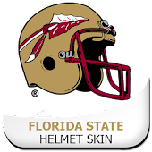 Florida State Helmet Skin