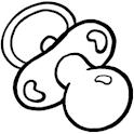 Bebe Control Donate logo