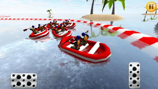 Raft Race 3D