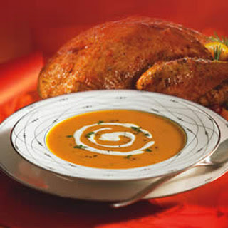 Apple Squash Soup