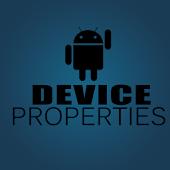 Device Properties