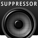 Suppressor logo