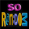 So Random! Soundboard logo