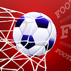 Football 12 LWP icon