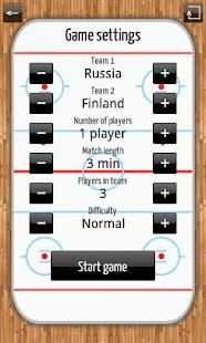 玩免費體育競技APP|下載Puck Hockey app不用錢|硬是要APP