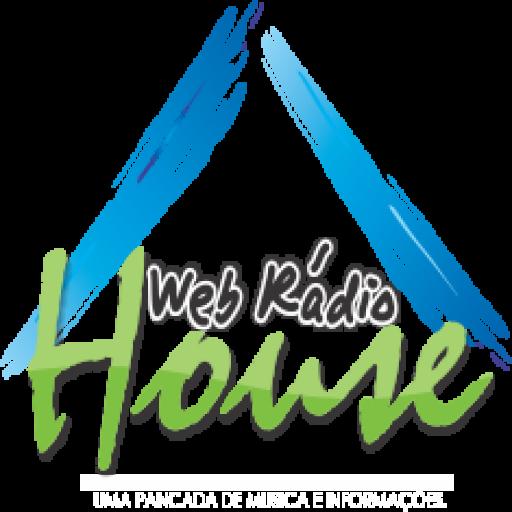 Web Rádio House 音樂 App LOGO-APP試玩